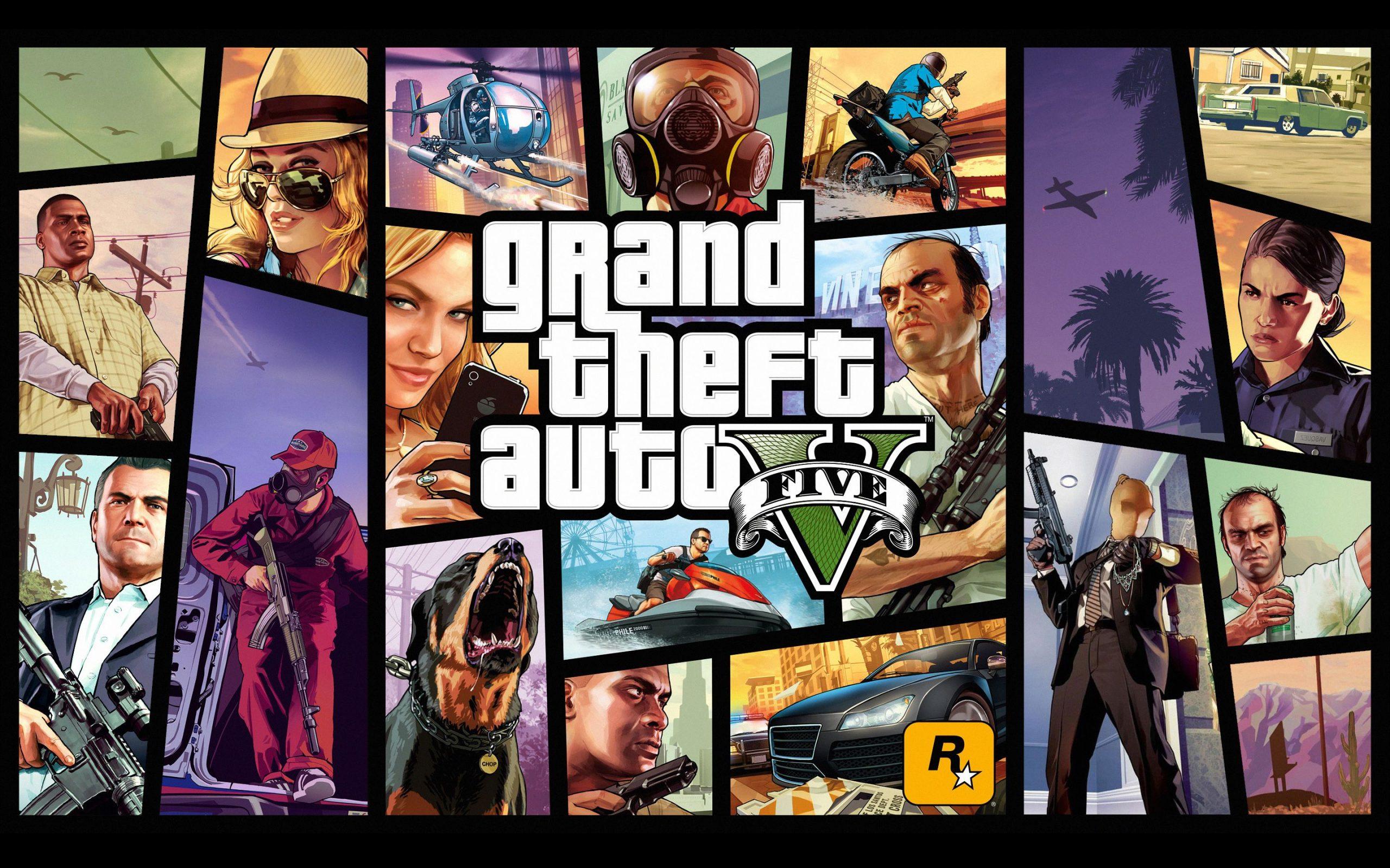 10 CRIME RELATED GAMES LIKE GTA