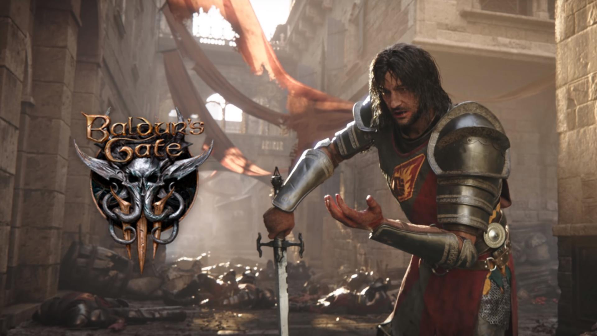 5 BEST UPCOMING RPG GAMES LIKE BALDUR'S GATE