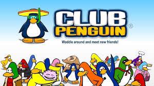 10 VIRTUAL GAMES LIKE CLUB PENGUIN