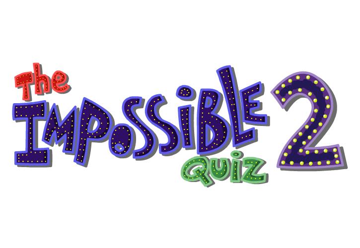 Impossible Quiz 2 – The Amazing Quiz game