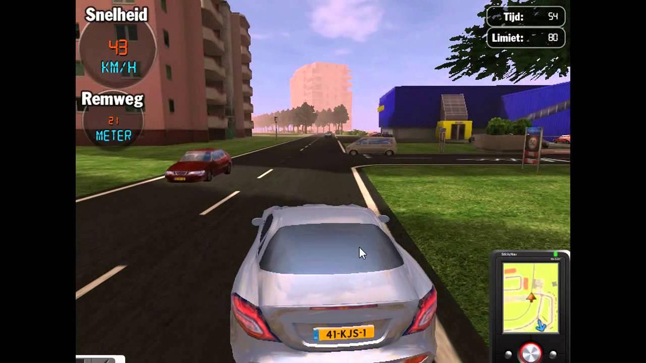 Traffic Talent 3