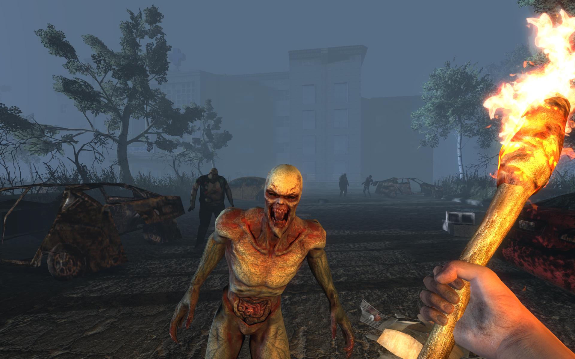 Zombies To Die