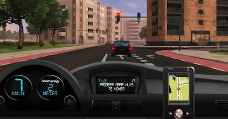 Traffic Talent 2