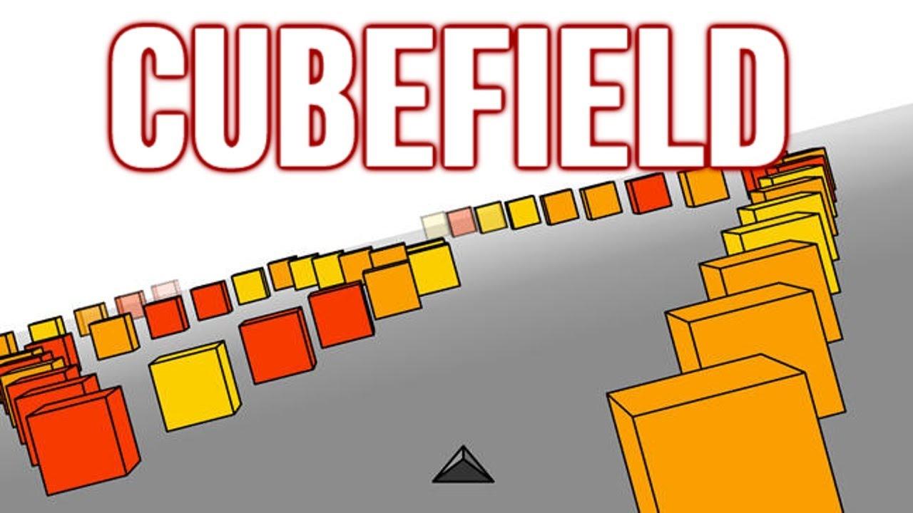 Play Cubefield 2