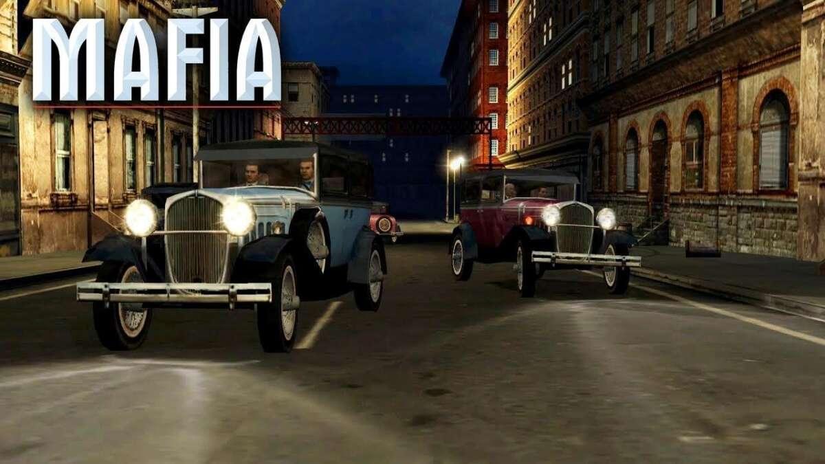 Mafia: The City of Lost Heaven – The GTA III-Killer [RETRO]