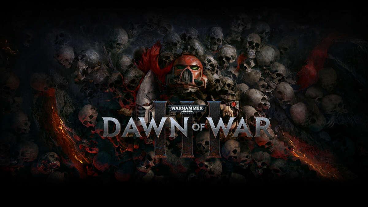 Games Like Warhammer 40,000: Dawn Of War