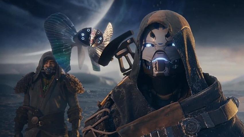 Destiny 2 Bungie Emblem Codes October 2021: How to Redeem