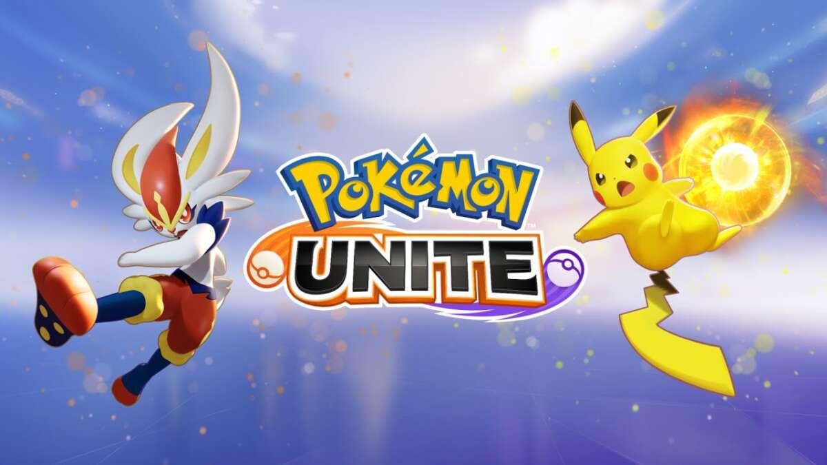 Best attackers in Pokémon Unite